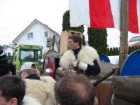 Weißensberg 24.01.2003