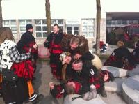 Friedrichshafen 05.03.2011